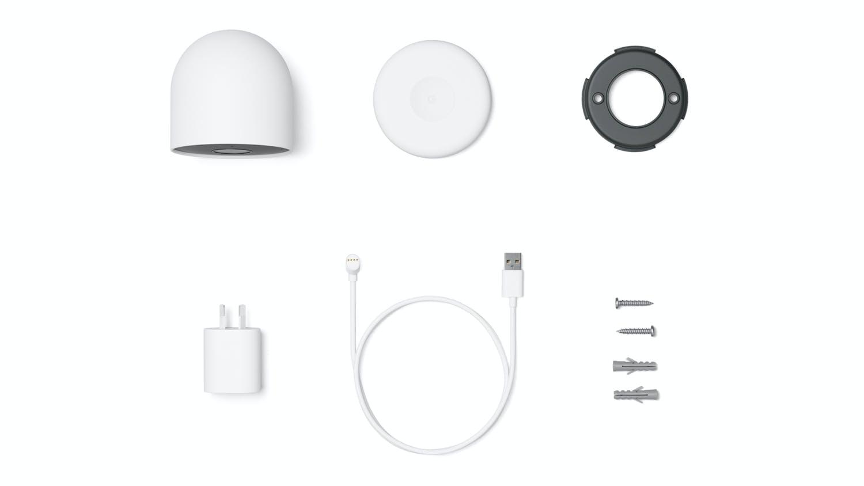 Google Nest (Battery) Cam
