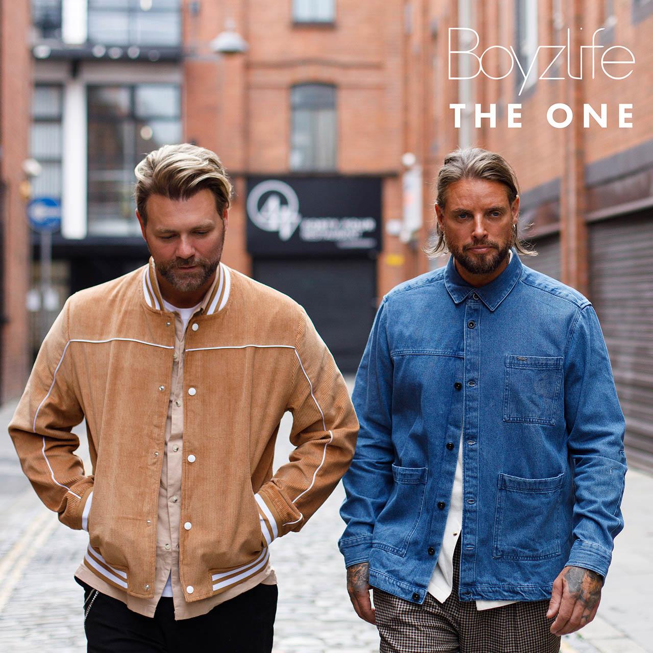 Boyzlife - The One