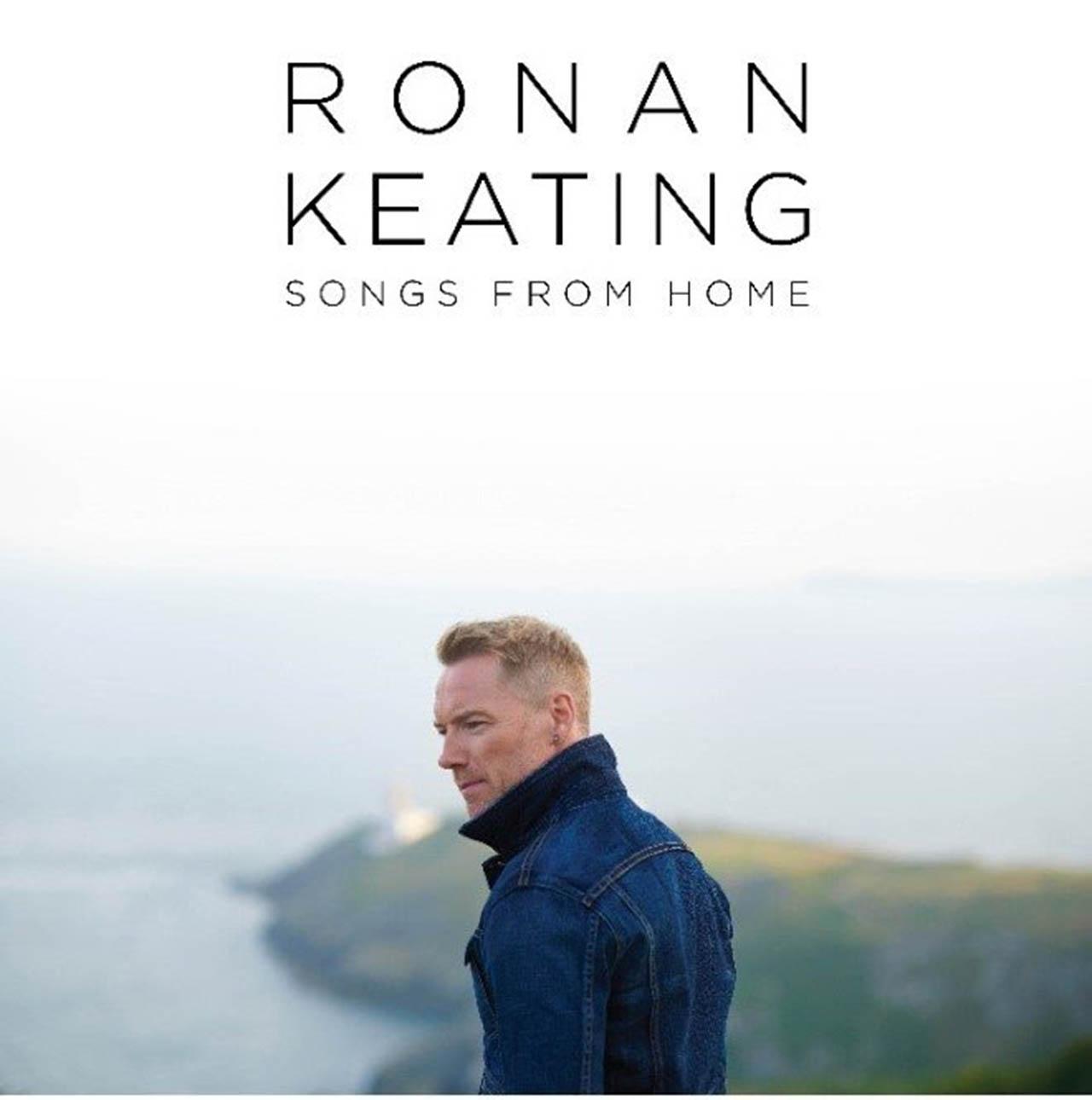 Ronan Keating - Songs from Home