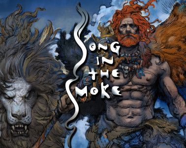 Song in the Smoke