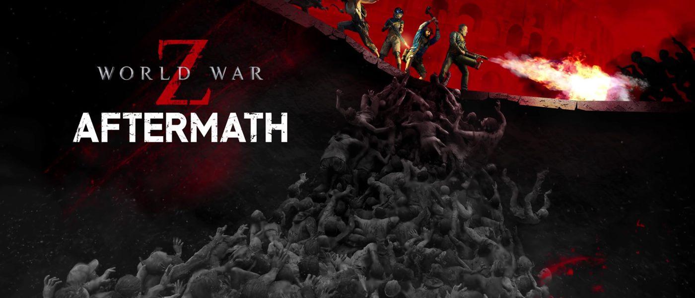World War Z - Aftermath
