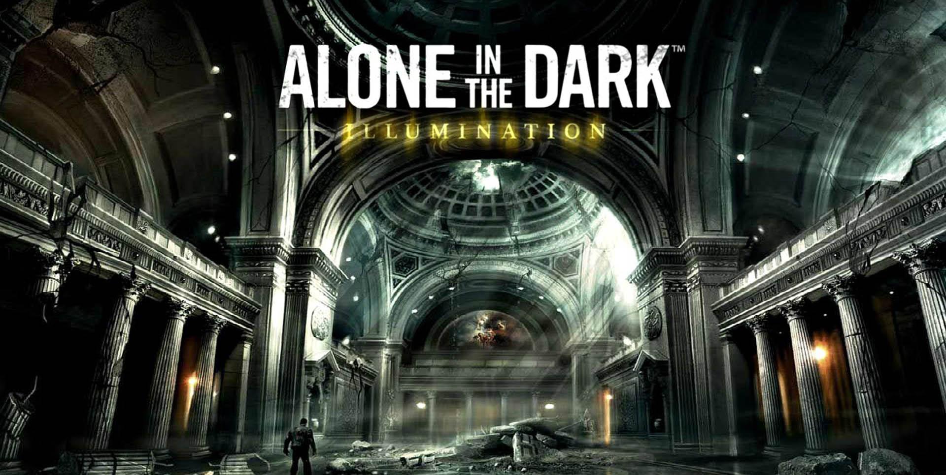 Alone In The Dark Illumination Is Now Stg