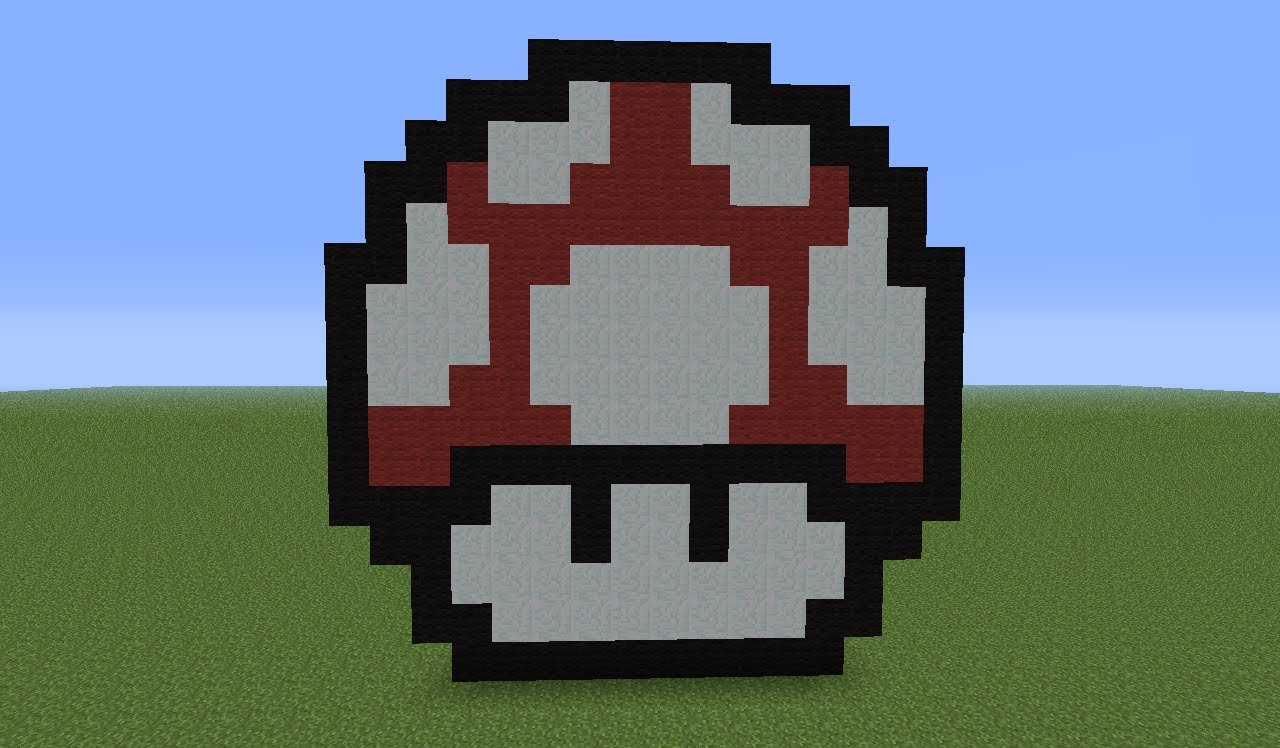 Awesome Mario U0026 Minecraft Mashup!