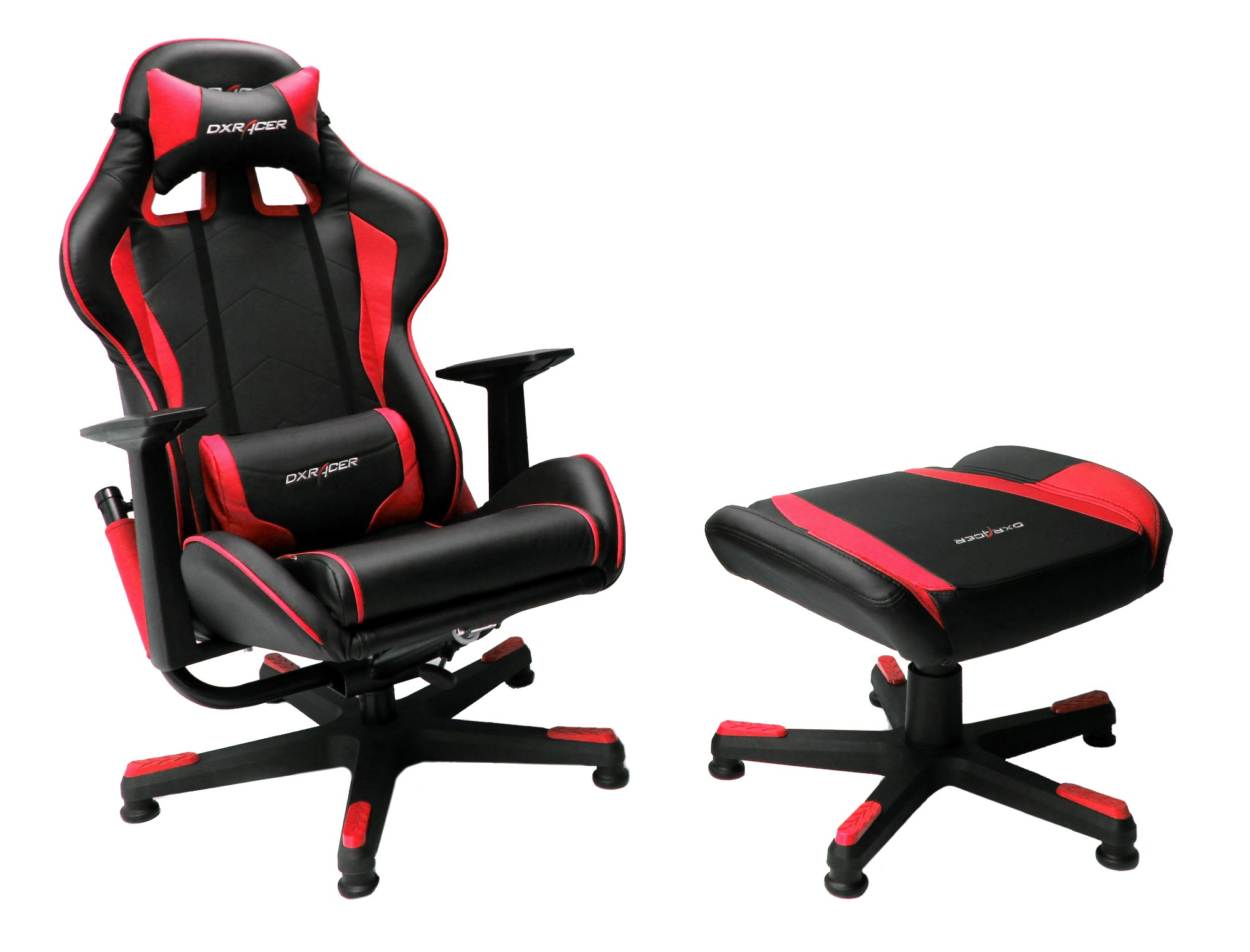 Feel The Part Of A Real Race Car Driver Dxracer Gets Nz