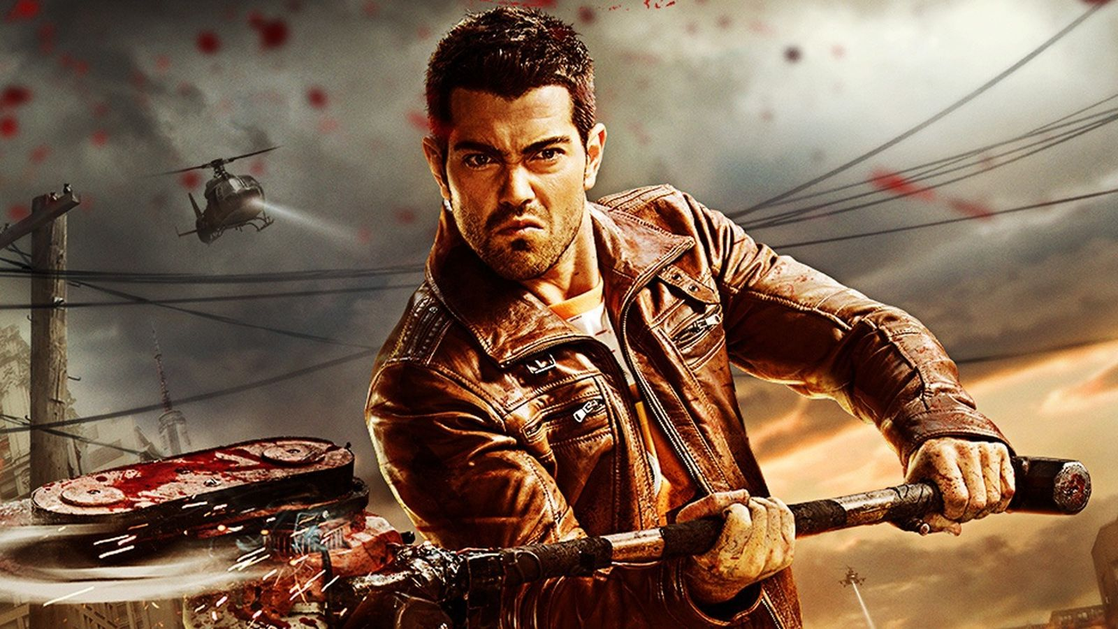 Dead Rising End Game Dead Rising Productions 2016 Review Stg