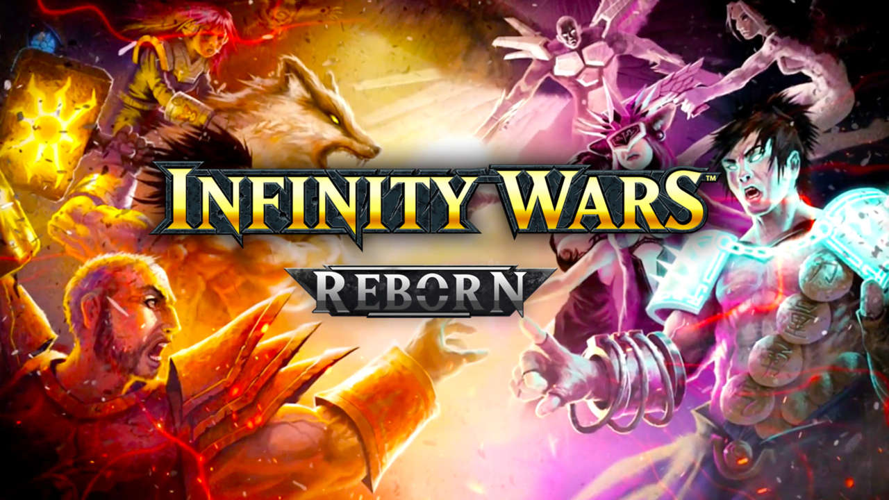 Infinity Wars Pc Review