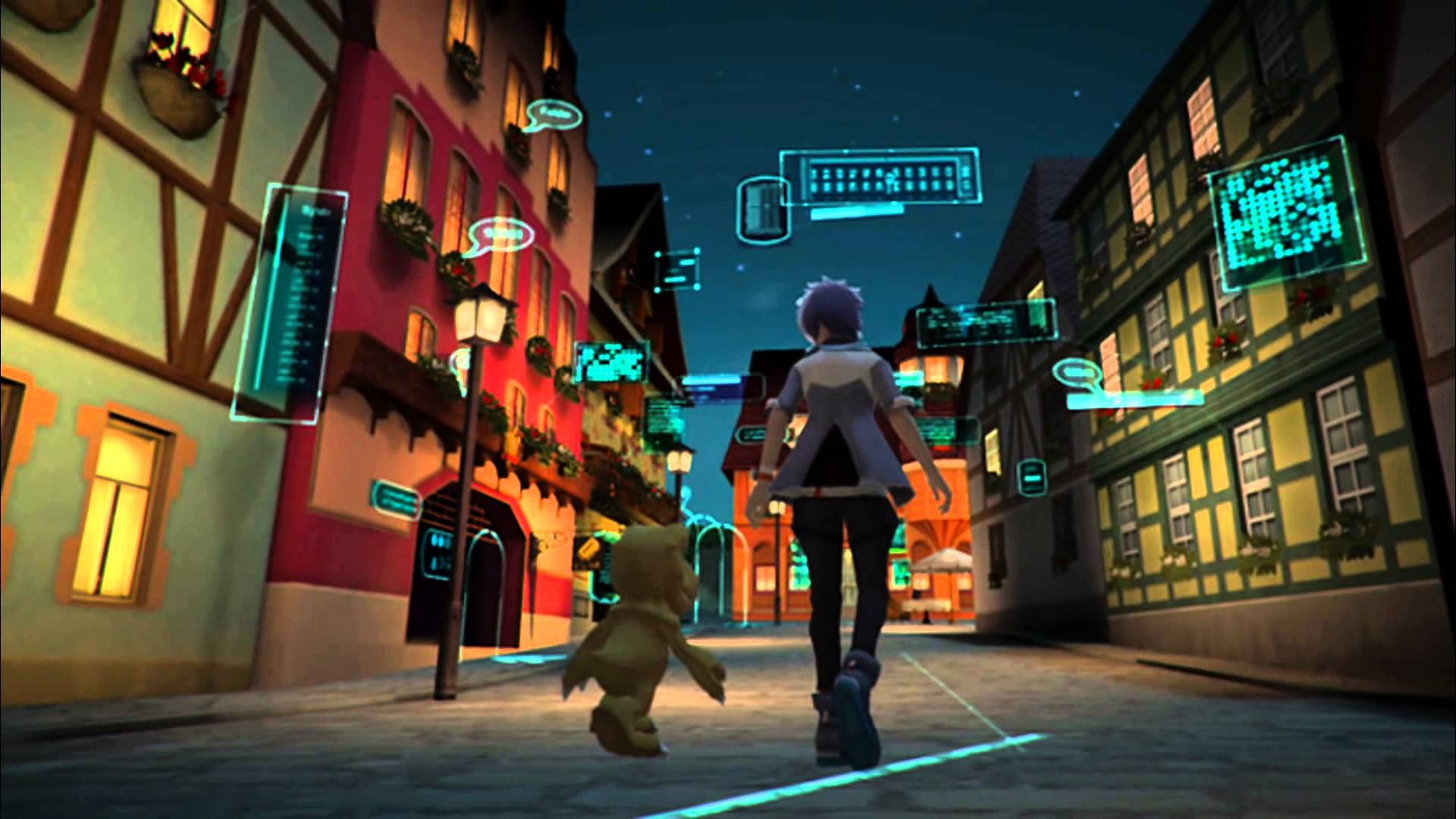 Digimon World Next Order Playstation 4 Review Stg