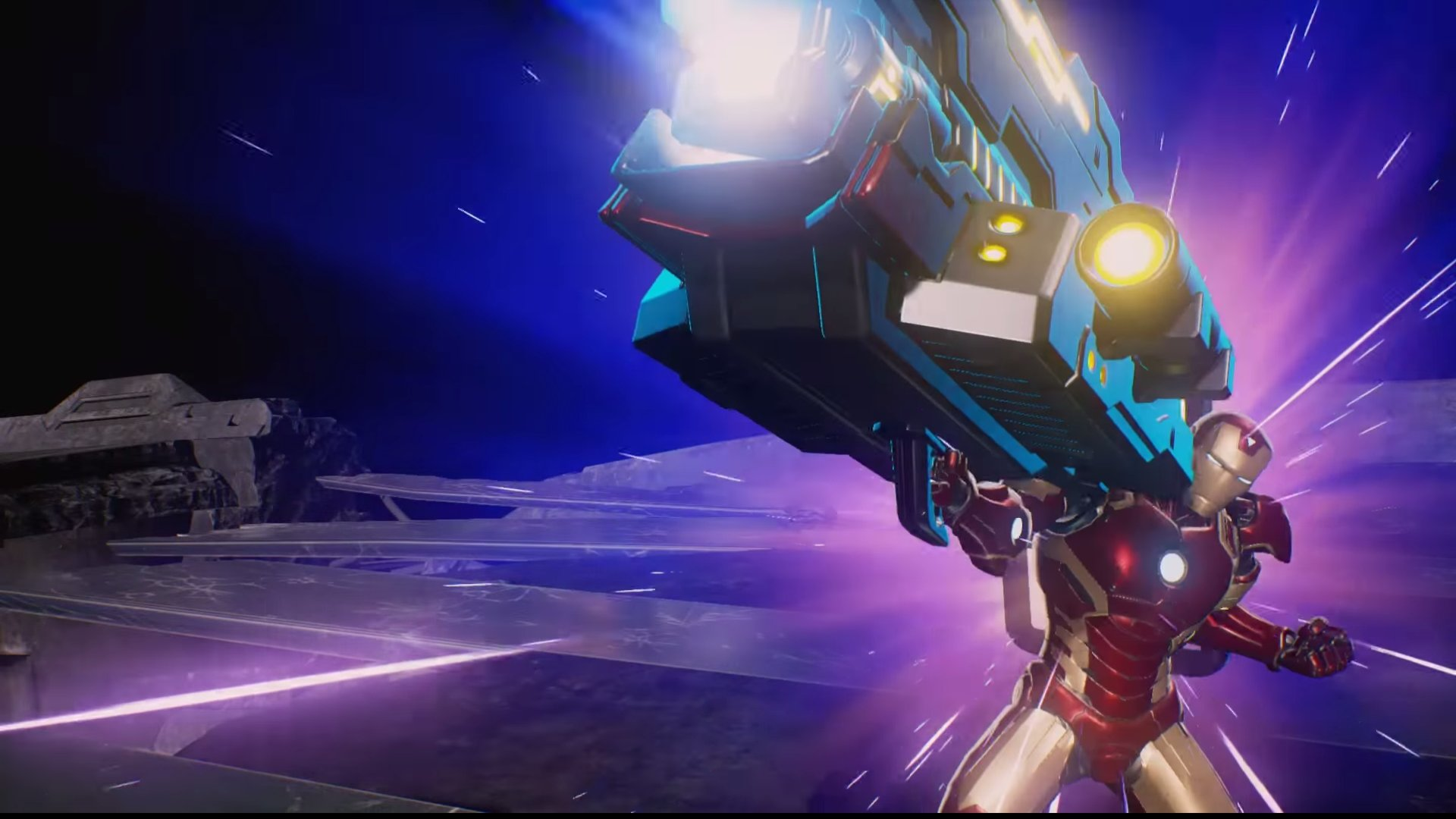 Marvel Vs Capcom Infinite Smashes Back With New Details And Ps4 Reg 3 Official Release Date Stg