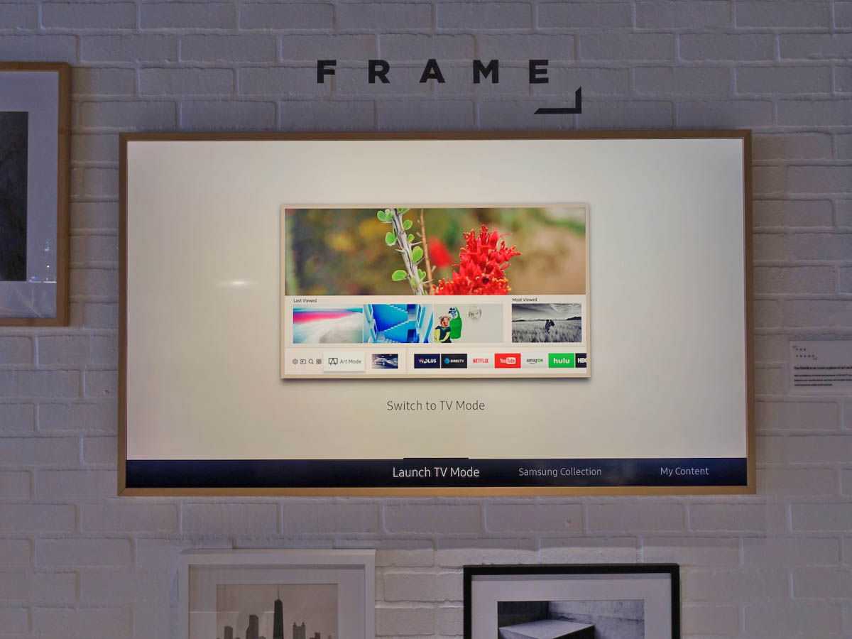 Samsungs the frame tv review stg samsungs the frame tv review jeuxipadfo Choice Image