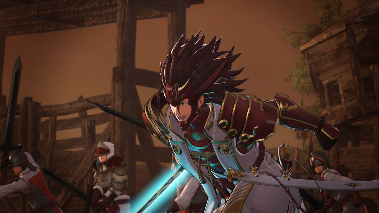 Fire Emblem Warriors (Switch) Review – STG