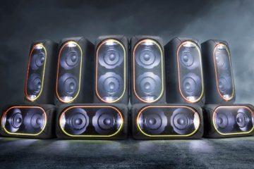 Sony's 8K TV & OLED 4K TVs MASTER Series – STG