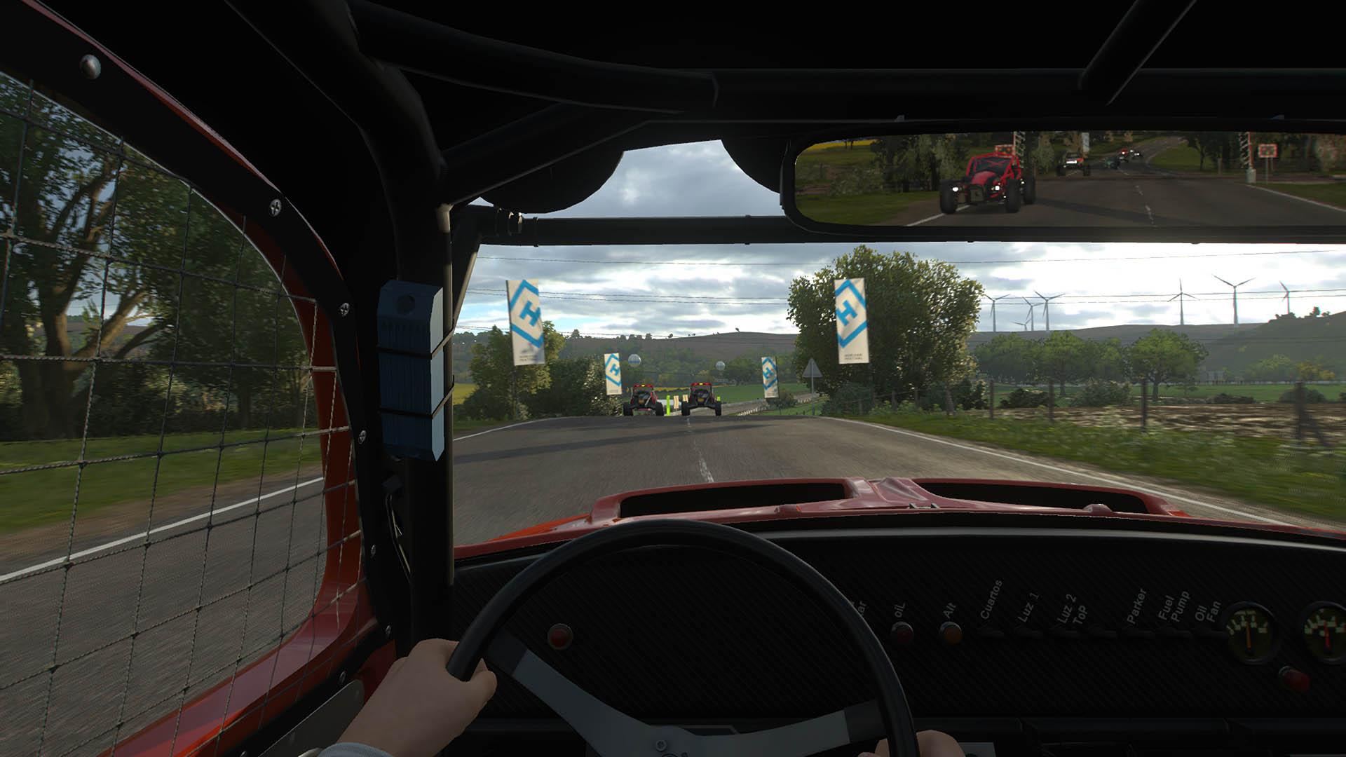 Forza Horizon 4 (Xbox One) Review – STG