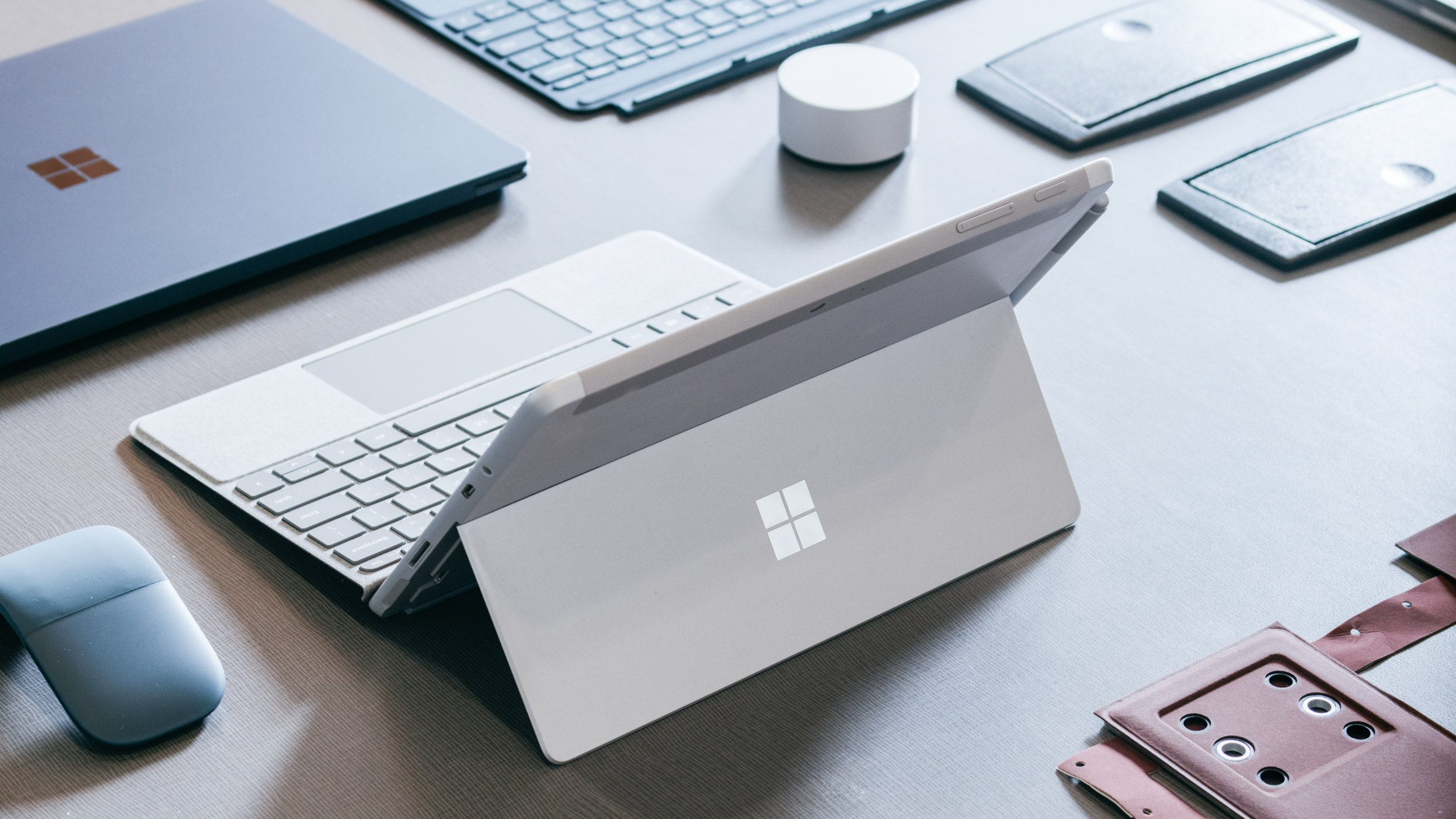 Surface Go Review – STG