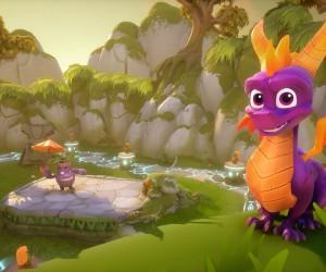 Spyro Reignited trilogy Activision
