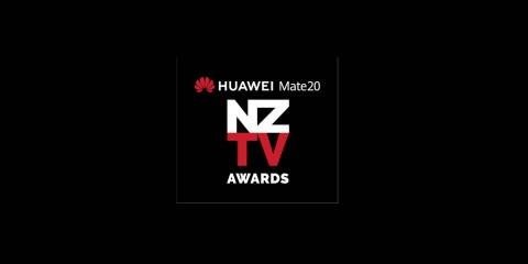 NZ TV Awards