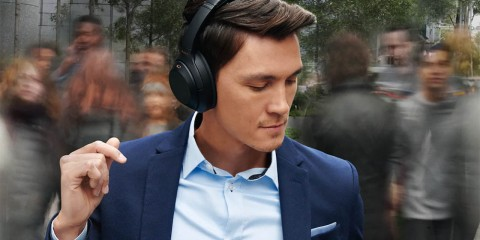 Sony WH-1000XM3 Bluetooth Headphones