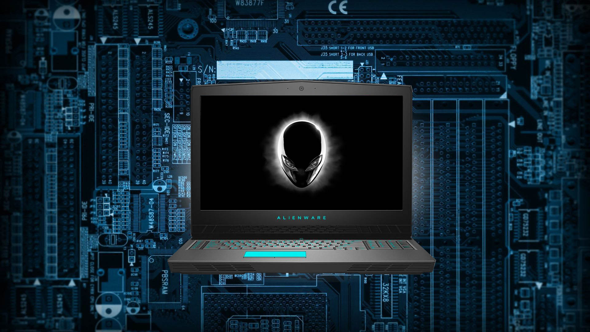 Alienware 17 R5 Review – STG