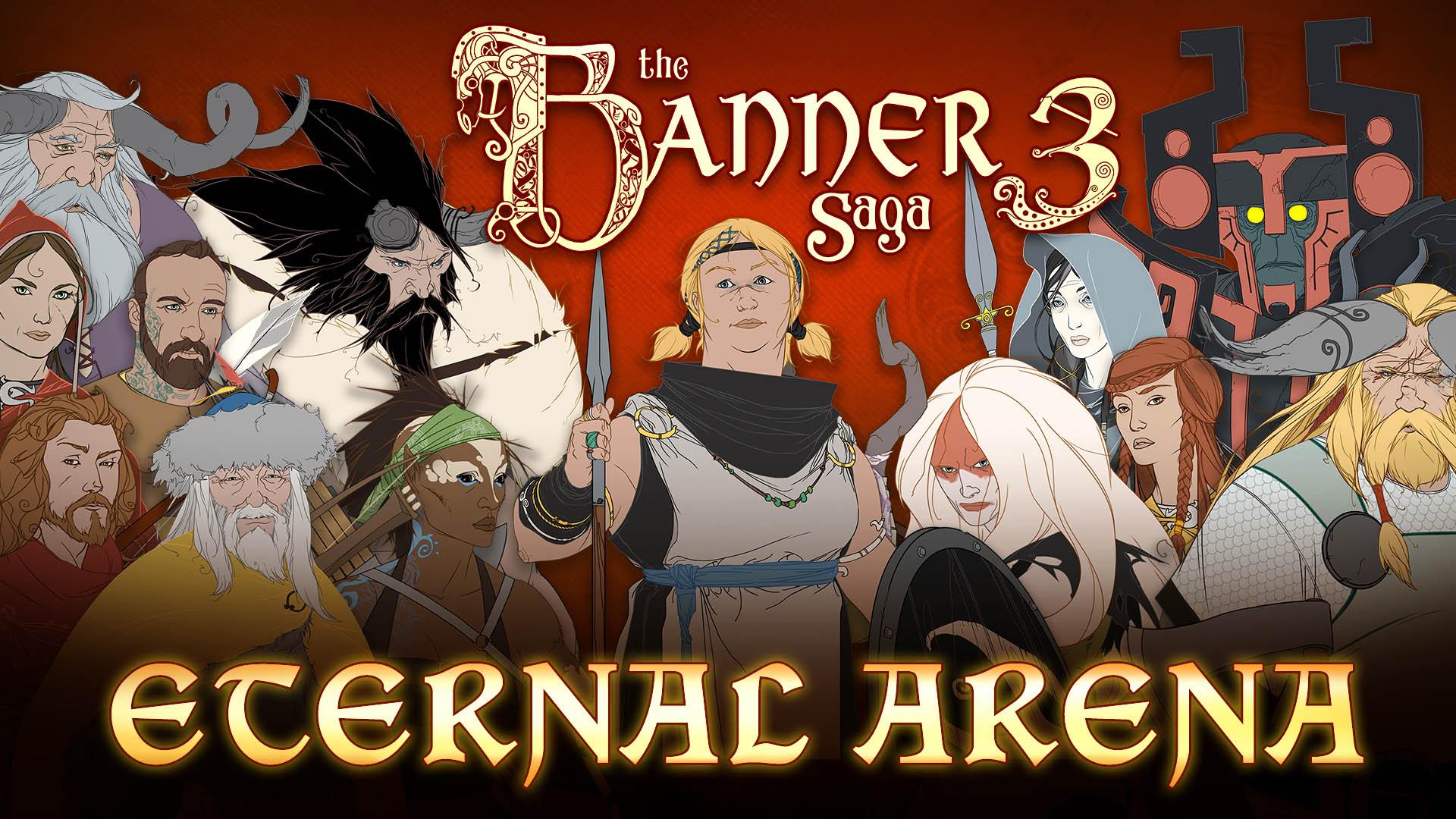 Banner Saga 3