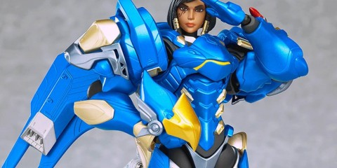 figma overwatch collectible