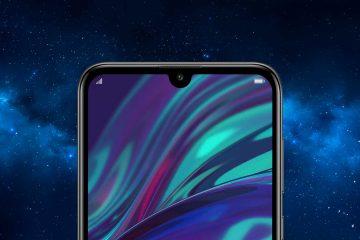 Huawei Y70 Pro