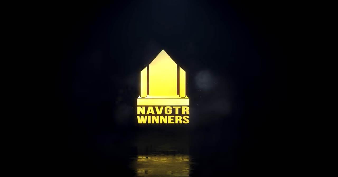 NAVGTR Awards