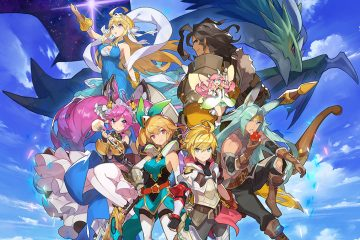 Dragalia Lost - Nintendo