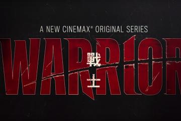 Warrior - TV Series