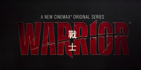 Warrior - TV Series