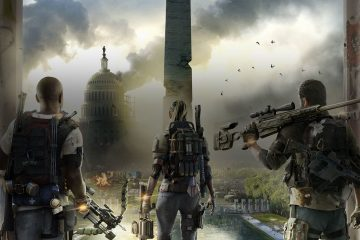 Tom Clancy - The Division 2