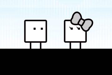 BoxBoy-BoxGirl
