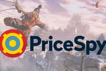 Pricespy March Giveaway Hero