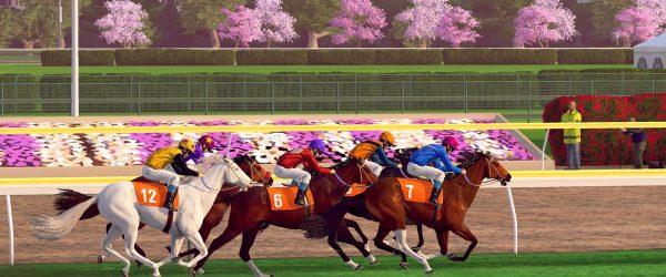 Rival Stars Horse Racing PikPok