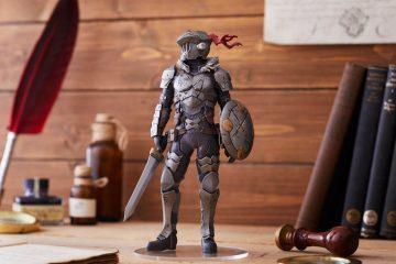 Goblin Slayer - Pop Up Parade Good Smile Company