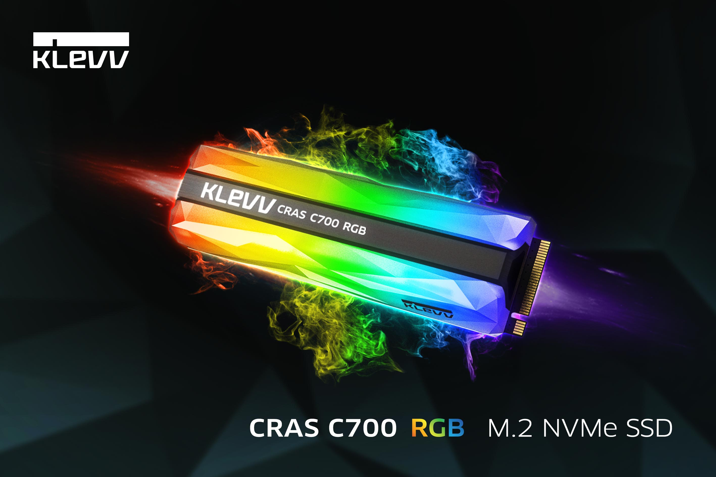 KLEVV RGB RAM