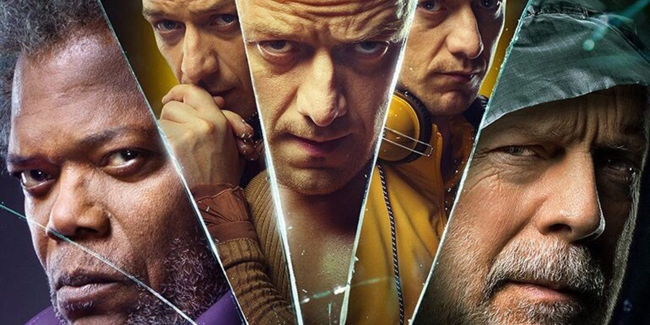 'Glass' Film - 2019