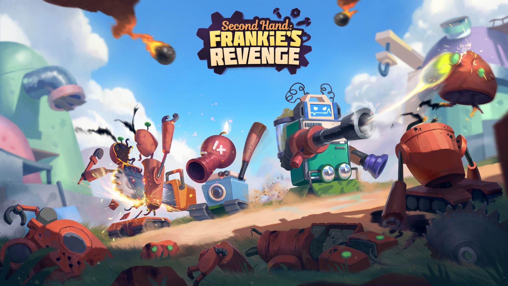Frankies Revenge