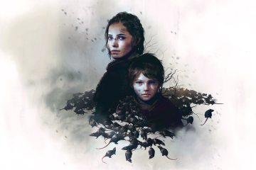 A Plagues Tale: Innocence