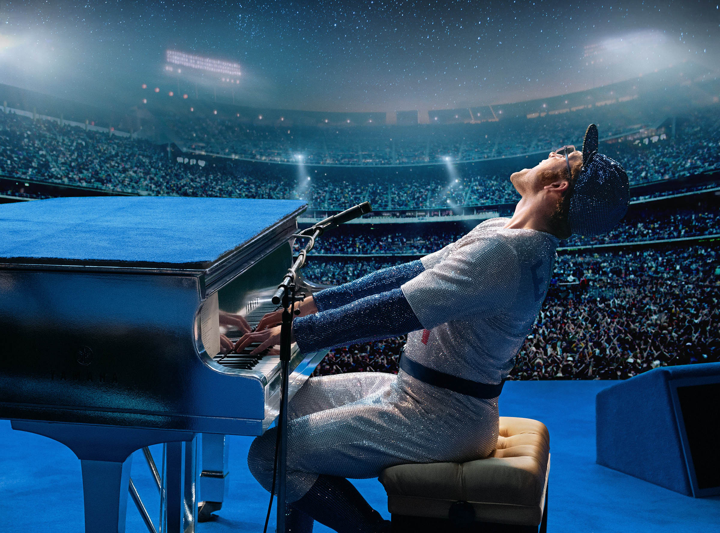 Rocketman Film