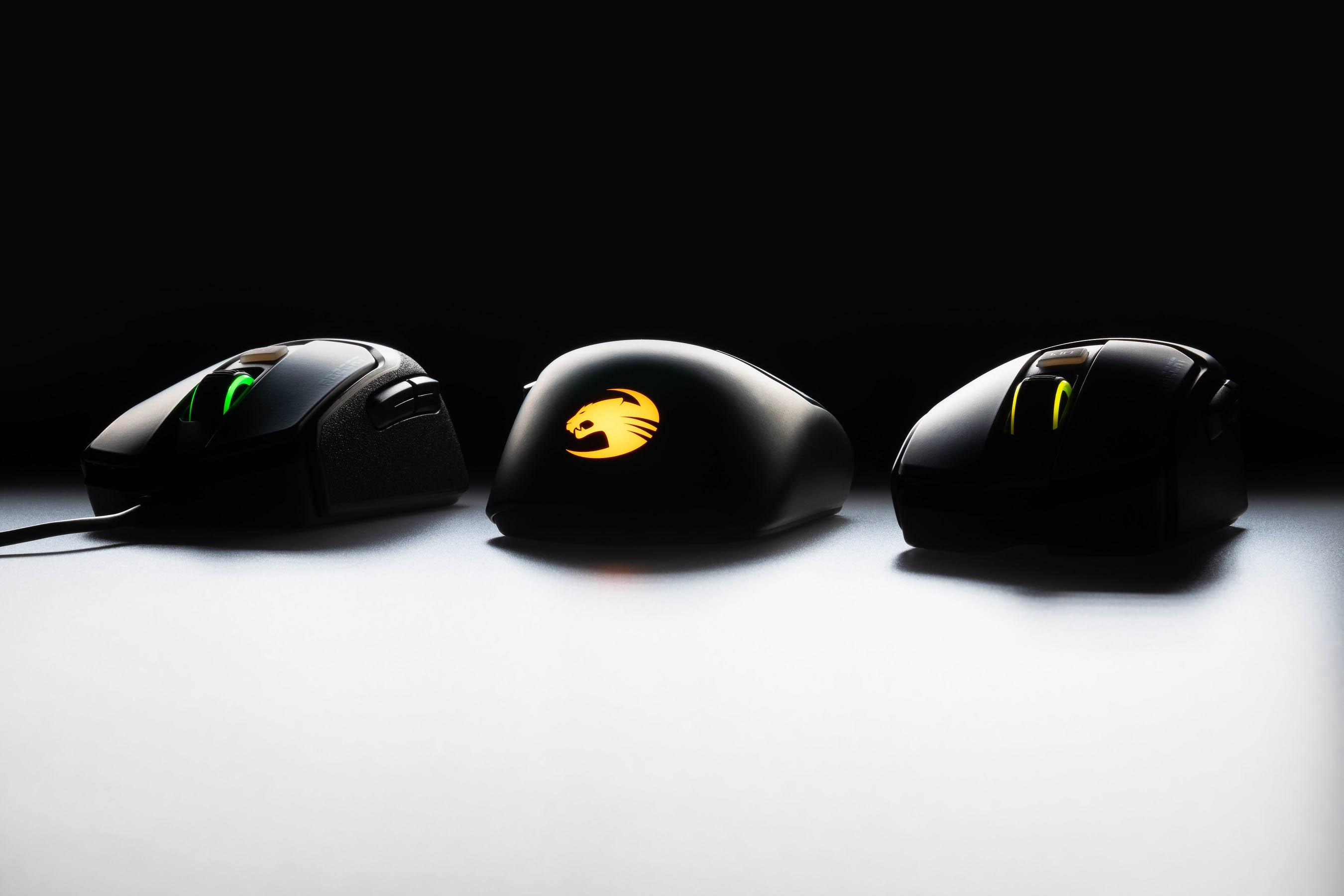 Turtle-Beach-ROCCAT-KAIN-PC-Mouse