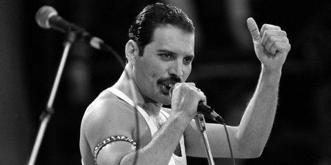 Freddie-Mercury