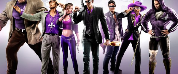 Saints Row The Third - The Full Package