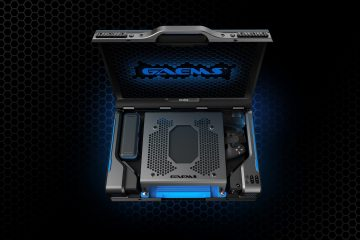 GAEMS Guardian - Pro XP