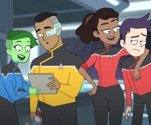 Star Trek - Lower Deck