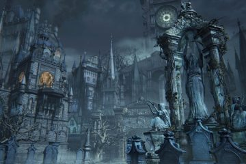 Bloodborne Soundtrack