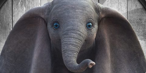 Dumbo - Sony Home Entertainment Bluray