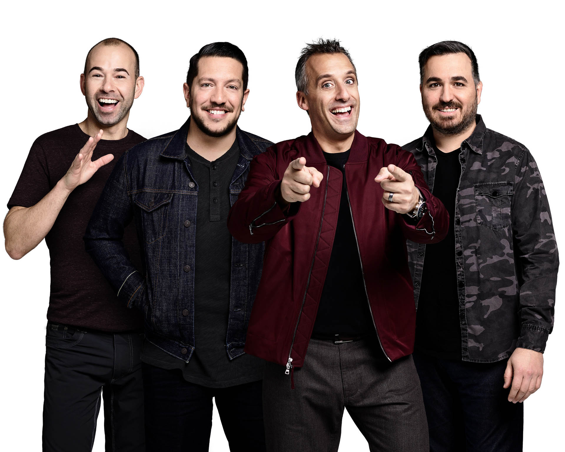 Impractical Jokers - truTV