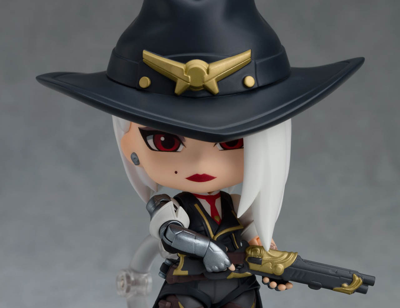 Nendroid Ashe - Blizzard Overwatch Good Smile Company