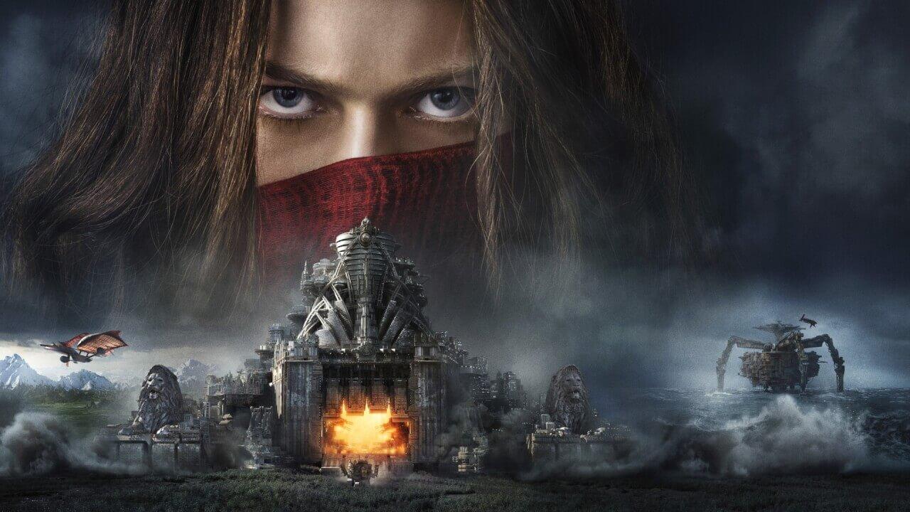Mortal Engines - SKYTV NZ