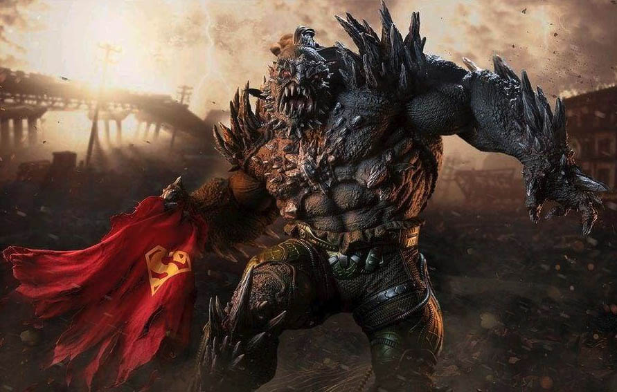 Doomsday - Sideshow Collectibles