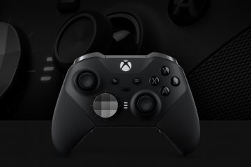 Elite Wireless Controller Series 2